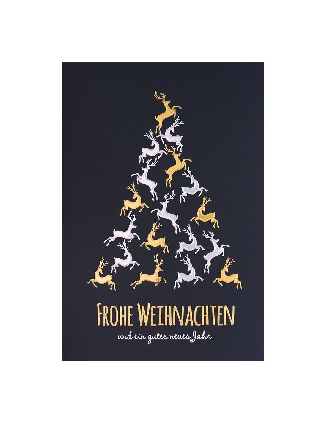 Weihnachtskarten Spende.Weihnachtskarte Ohne Spende