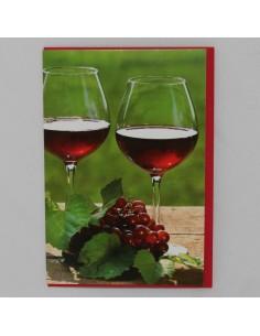 zwei Weingläser